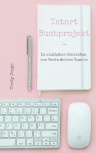 Tatort-Buchprojekt Cover